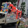 東京レインボープライド2018の報告