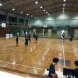 練習試合(水戸工業高校)