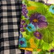 ハワイから持ち帰った布たち
