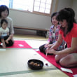 育児サークル『ふれあい広場』(開催報告)2013年10月