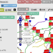 岐阜県域統合型WebGIS - クマ出没情報管理マップ