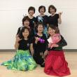 踊り納め①🌺