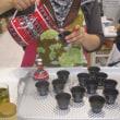 ヨルダン料理教室に参加して、運命のマンサフを食べる