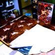 「ニトリ」西成店へ→今年2つ目の?Nウォームの「毛布」(S)を購入