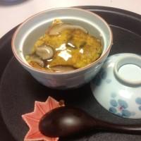 302 牡蠣卵丼