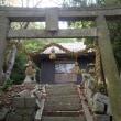 平生町 佐賀~魚見~黒羽根~小郡ウォーキングの下見(3/3)