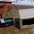 超再生受信機用のアンプが届いたけど・・・・