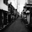 いきなり昭和の時空に迷い込んだ。