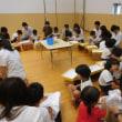 【年長組】 参観及び学習会✎