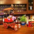 12月27日(木)の日記 大津市の、ちょっと変わった喫茶店を取材。
