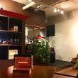 2件目は「カフェ&ダイニングブルーノ」☆親子で大名忘年会②