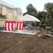 地鎮祭 横浜市内某企業主導型保育施設新築工事