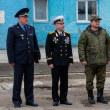 """Новый сторожевой корабль """"Дозорный"""" пополнил флот сахалинских пограничников"""