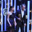 BAFTA2018/カトリーナ・バルフ&サム・ヒューアン
