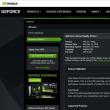 Geforce ドライバー version: 399.24 が出ていました。