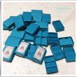 青緑色のギフトボックス