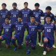 FC東京U-23×YS横浜@夢の島【J3リーグ】
