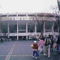 西京極球場
