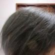 「ベジタブルカラーリッチ」で髪に優しくトリートメントカラー