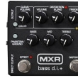 思ったより抜けてこないプレベのために~MXR M80 Bass D.I. +