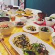 【残席3名】8月の常備菜レッスンは海藻づくし。ひじき、わかめ、のりを使った合計12品を作ります!