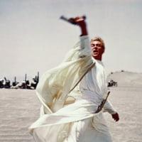 「アラビアのロレンス」@「新・午前十時の映画祭」