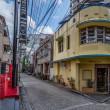 アラーキーの写真展を見に行く途中、渋谷を散歩してみたのです。-2