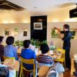 アトリエキッチン鎌倉様でワークショップを開催させていただきました。