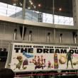 THE DREAM QUEST ライブ