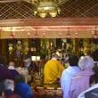 「火渡り修行」で無病息災を祈願!帝釈寺で福護摩祭りが行われました