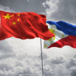 中国が仕掛ける「債務のわな」、フィリピンには無効な理由