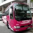 阪神バス 608