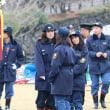 金沢市消防出初め式(加賀鳶梯子登り)