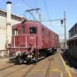 Electric Locomotive#375