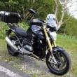 バイク乗り換え~F800GS-AからR1200Rへ