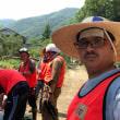 西日本豪雨ボランティアへ。