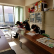 H29.11.17  玉津第一小学校木彫りクラブ