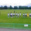 高円宮杯U-18サッカ-リーグ2017 富山第一2nd戦