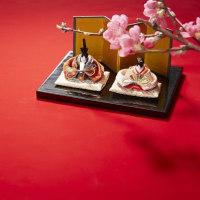 3月3日(土)ひな祭り、耳の日、金魚の日、晴れとるよ。(^_^;)