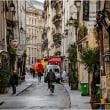 パリの景色@2区