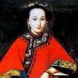 香妃 身体から芳しき香気を放った乾隆帝の寵姫 (1734~1788)