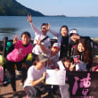 8月6日 京丹後市ドラゴンカヌー選手権大会