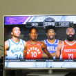 新方式NBAオールスター