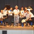 第8回流山ジャズフェスティバルのタイアップ企画「比嘉哲也&マイナーメジャーセブンス 2nd LIVE」に行ってきました。