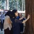 パワースポット探索~茨城県 那珂市(なかし)の鹿嶋三嶋(かしまみしま)神社~