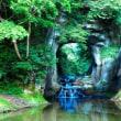 濃溝の滝【千葉県君津市】