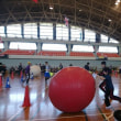 四市のスポーツ大会に参加しました!
