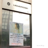 NakamuraEmi NIPPONNO ONNAWO UTAU Vol.4 ~Release Tour 2017~@LIQUIDROOM