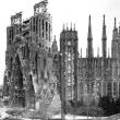 スペイン・テロ、「サグラダ・ファミリア」も爆破計画の標的。