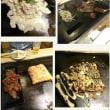 多摩のお好み焼き屋でとんぺい焼
